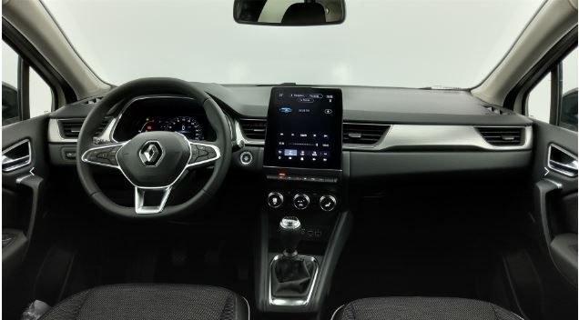 Mandataire auto Beauvais Haut De France Renault Captur Intens 1.0 Tce 90cv