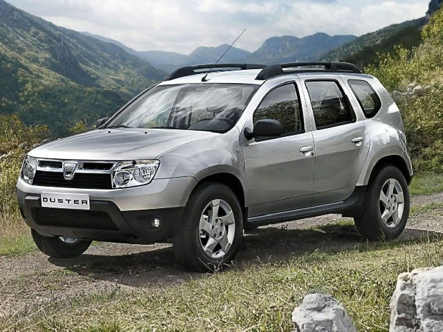 auto center grande synthe dacia duster
