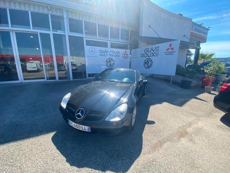 Mercedes Classe SLK 200K BA