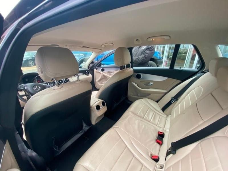 Mercedes Classe C Break 300 BlueTEC HYBRID Business Executive 7G-Tronic Plus