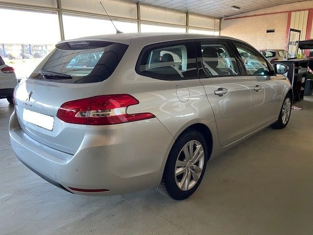 Annonce Peugeot 308 sw hdi 120 active business 06/2017 308 ...