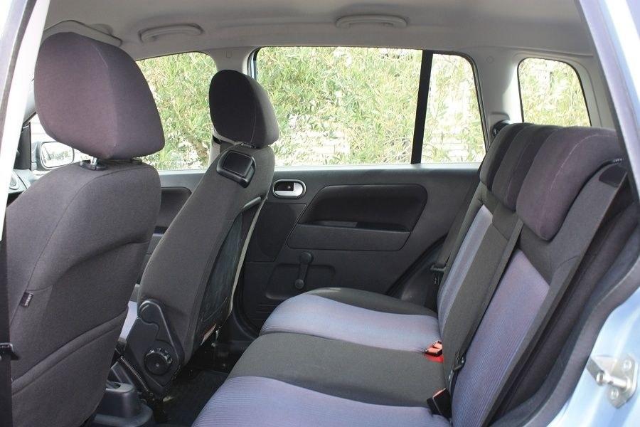 Ford Fusion 1.4 I 80CH SENSO