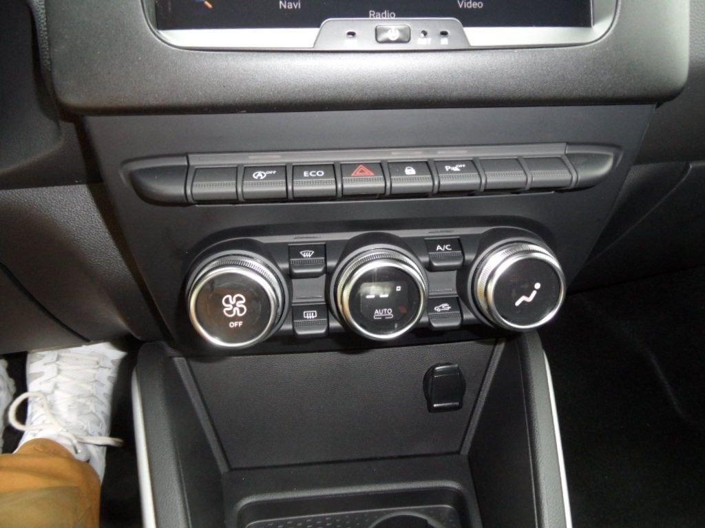 Dacia Duster 10 Tce 90 SALUT LOOK