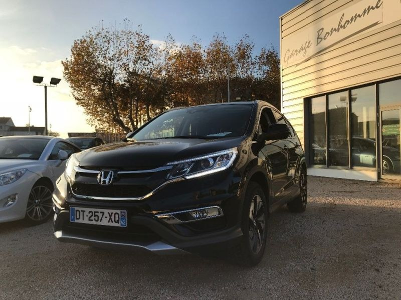Occasion Honda CR-V ST JUST ST RAMBERT 42170
