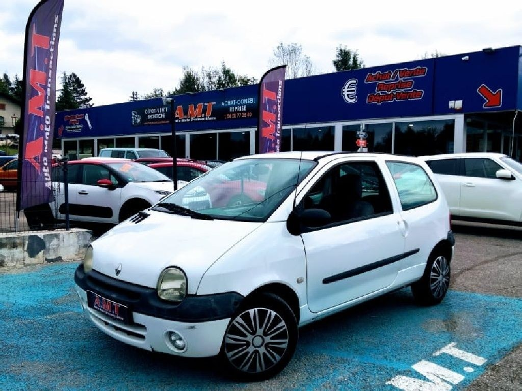 Renault Twingo 1.2i