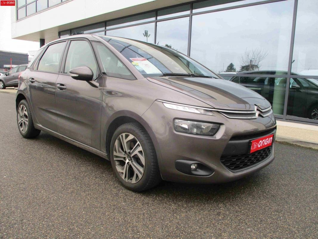 Occasion Citroën C4 Picasso SAINT PRIEST 69800