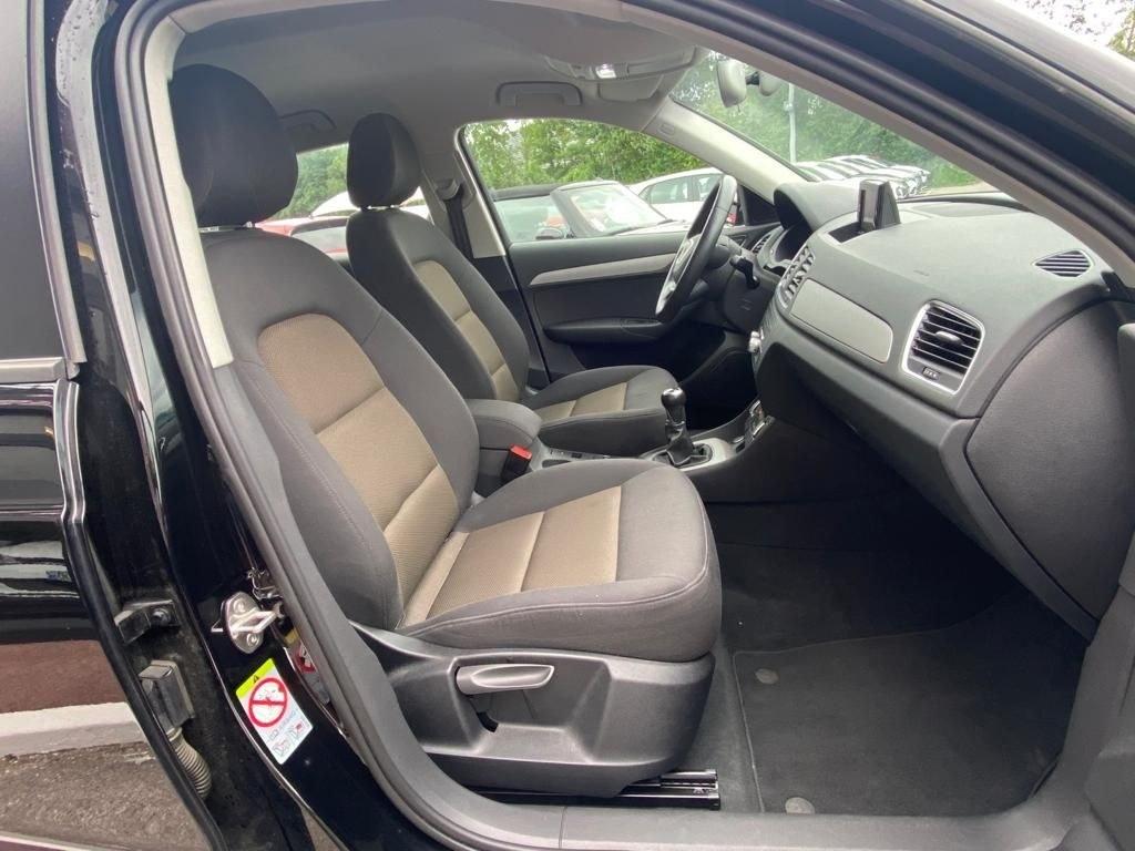 Audi Q3 2.0 TDI 140 CV GPS BLUETOOTH
