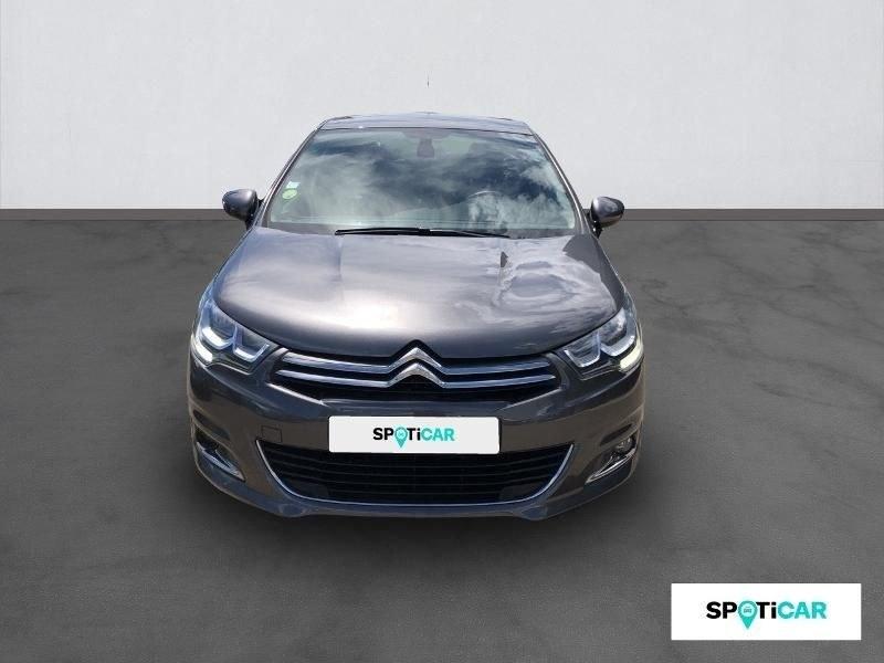 Citroën C4 BlueHDi 100ch Millenium Business S&S 86g