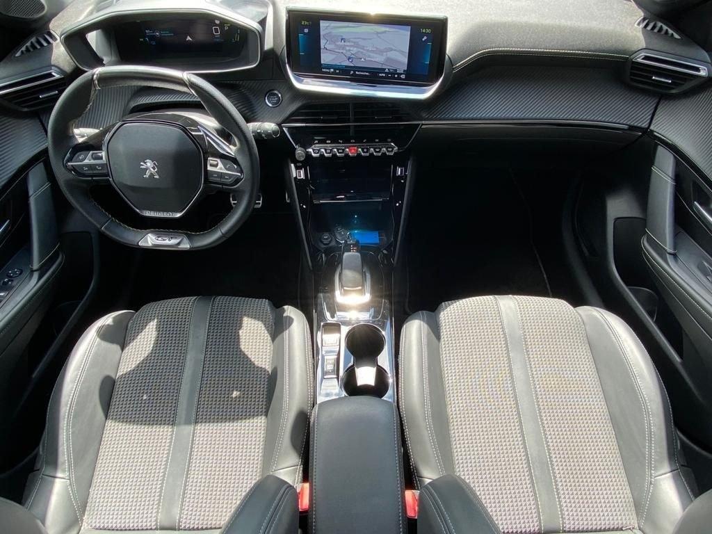Peugeot 208 E-208 136 CV GPS 3D CAMERA