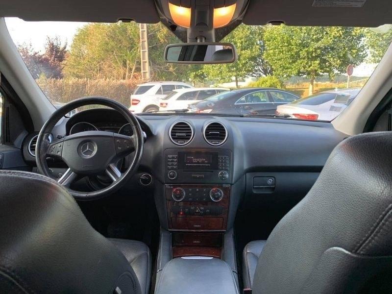 Mercedes Classe M ML 280 CDI BVA 7 PACK SPORT