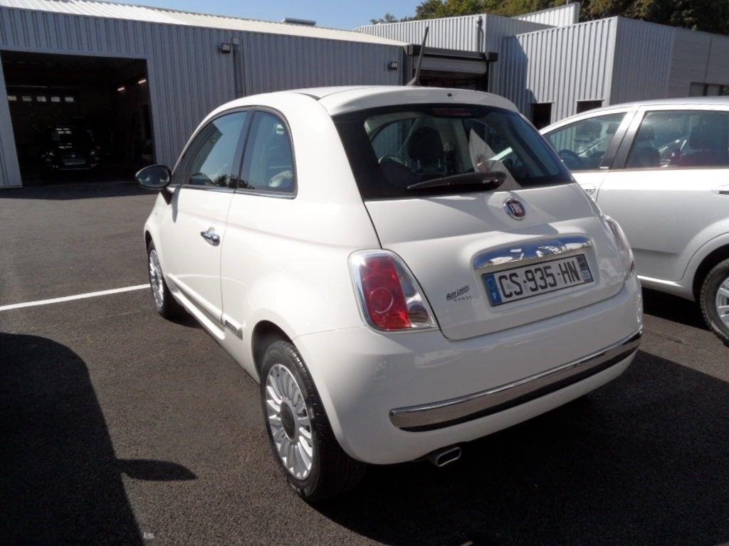 Fiat 500 12 LOUNGE 69 CV