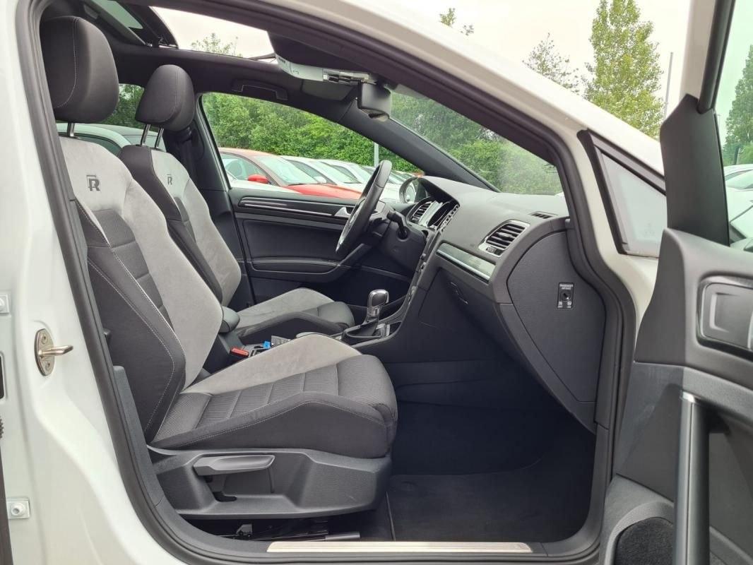 Volkswagen Golf R 2.0 TSI 300 CV 4MOTION BVA