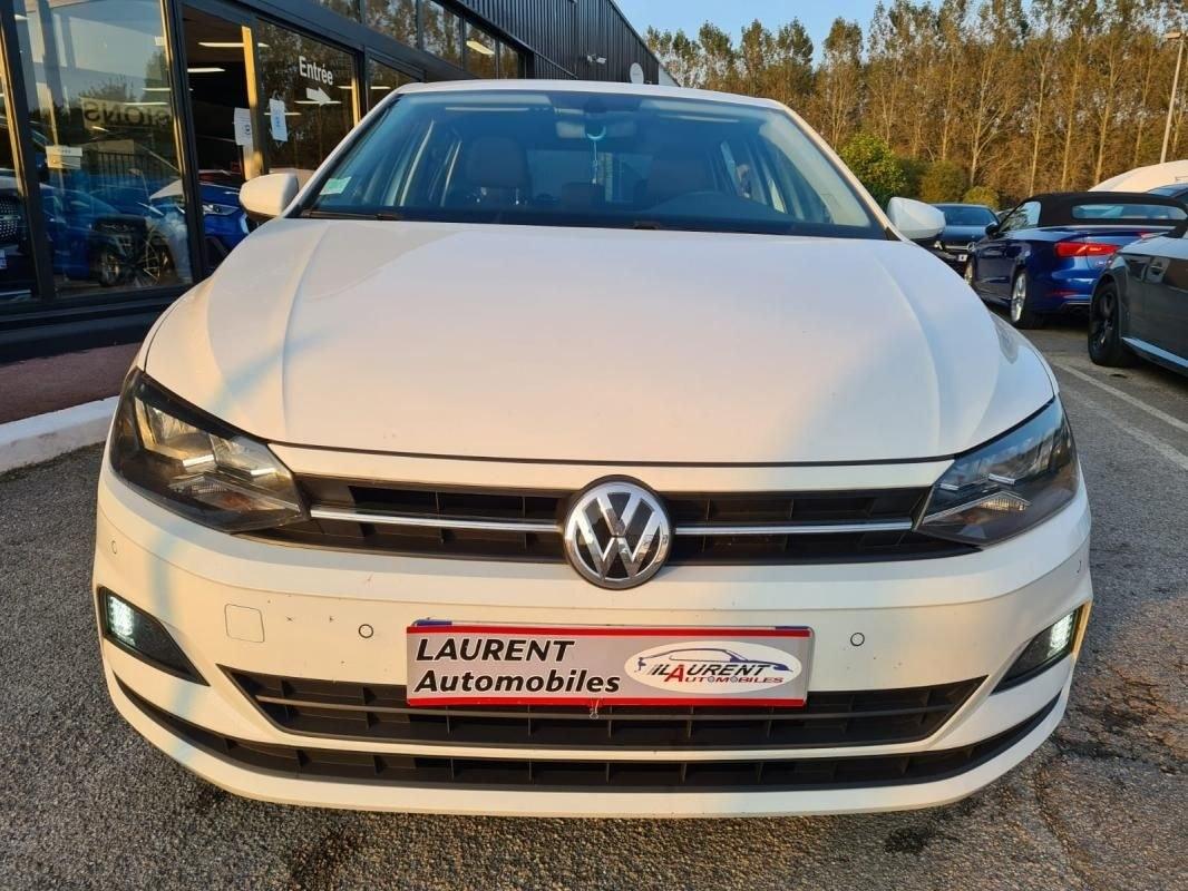 Volkswagen Polo 1.0 65 CV APPLE CARPLAY