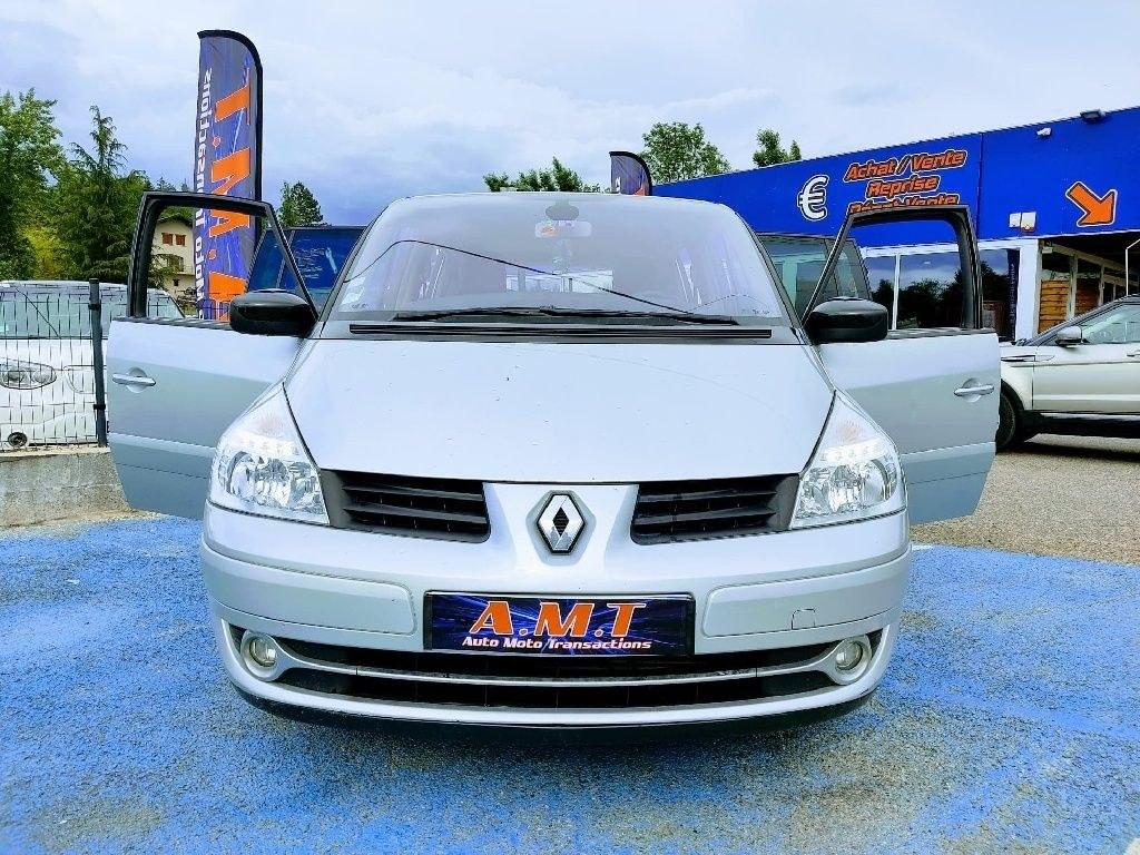 Renault Espace Grand 2.0 dCi 150