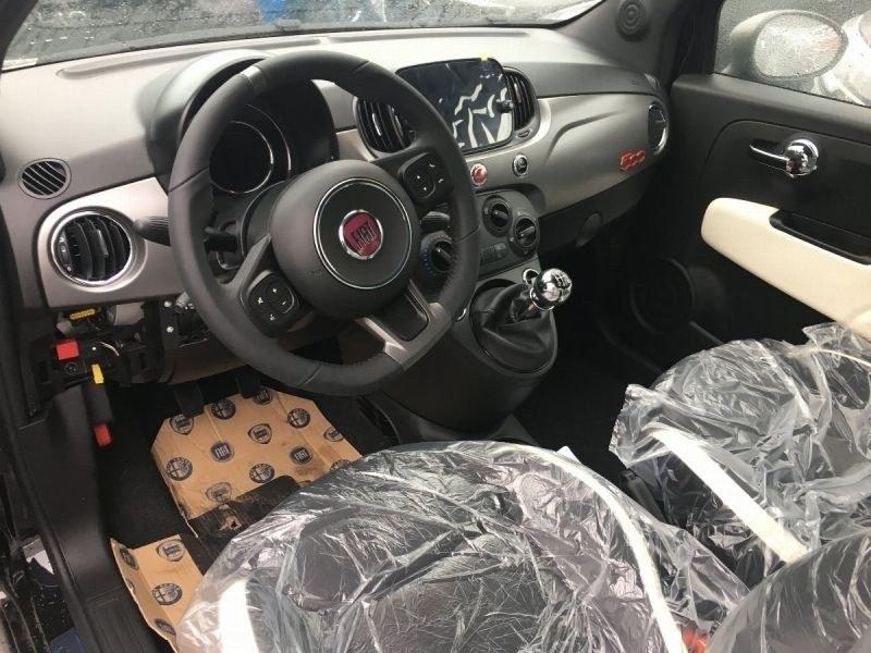Fiat 500 1.2 ESS 69 CV SPORT