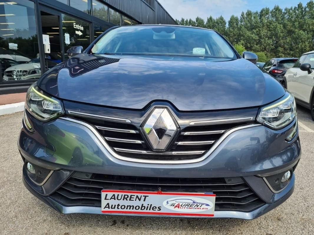 Renault Mégane 1.6 DCI 130 CV GPS CAM