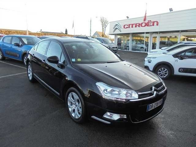 Occasion Citroën C5 WORMHOUT 59470