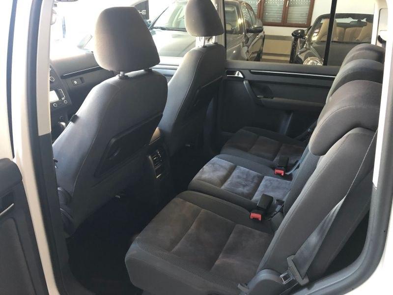 Occasion Volkswagen Touran NANTEUIL LES MEAUX 77100