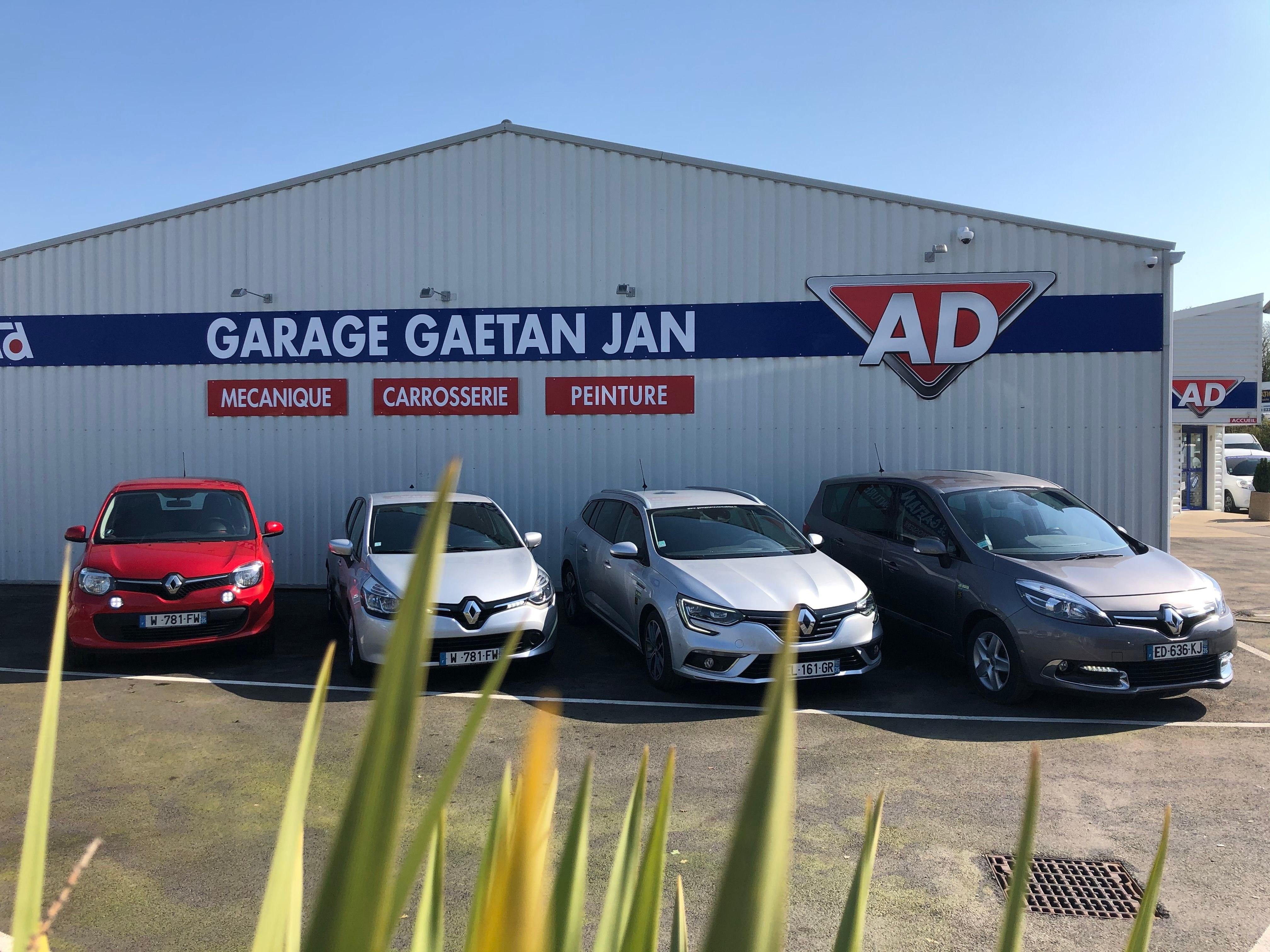 Pignon Jan Automobiles