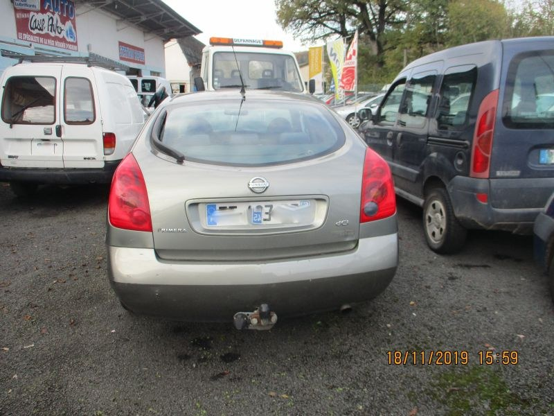 Occasion Nissan Primera ARPAJON SUR CERE 15130