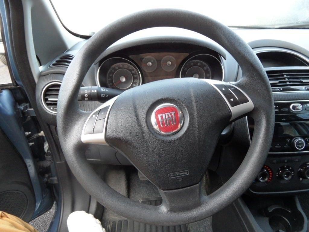 Fiat Punto 12 EASY 5 PORTES 69 CV