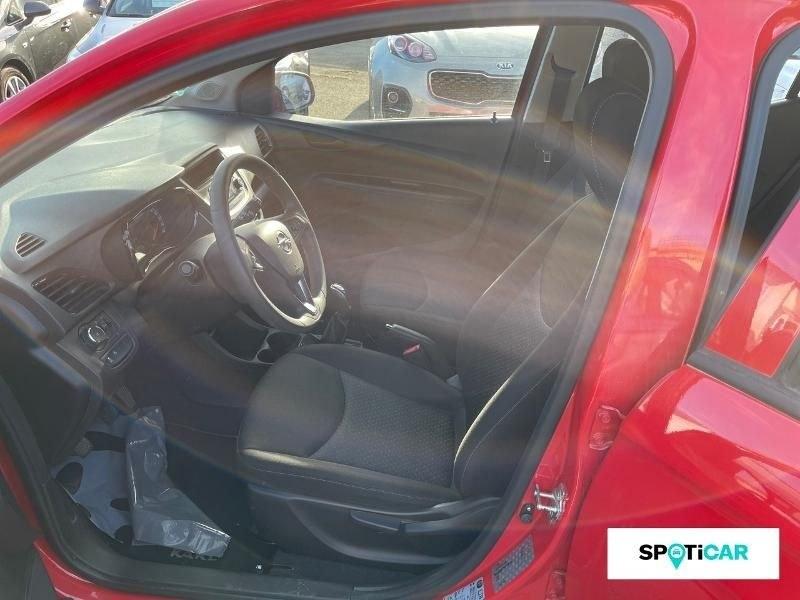 Opel Karl 1.0 75ch Edition
