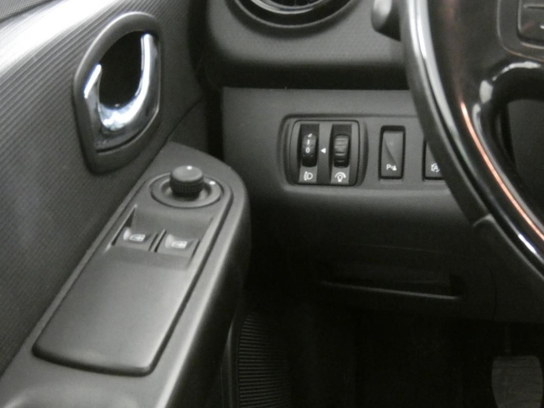 Renault Clio IV 1.5 DCI 90CH ENERGY BUSINESS ECO² 83G