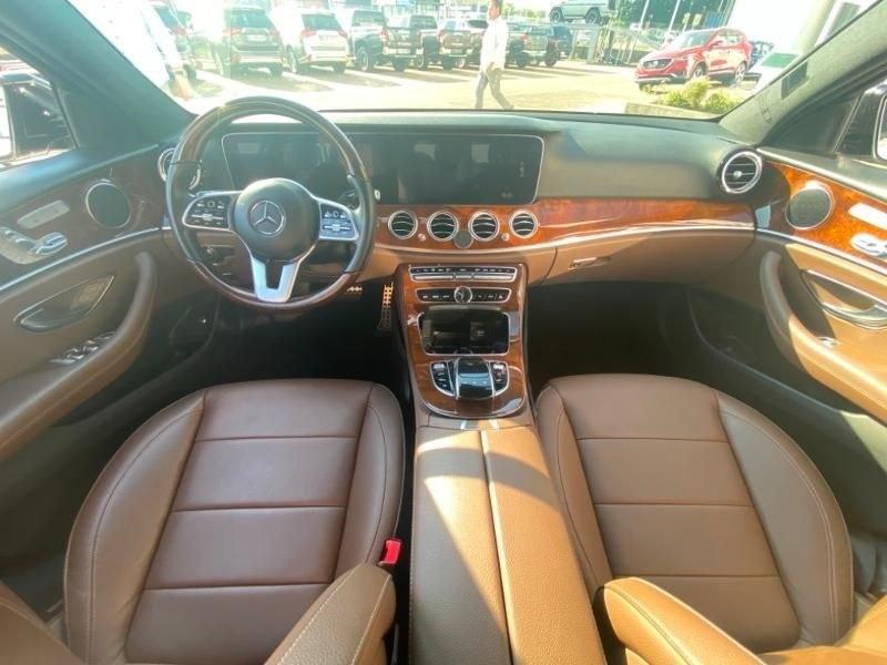 Mercedes Classe E Break 220 d 194ch Sportline 9G-Tronic Euro6d-T