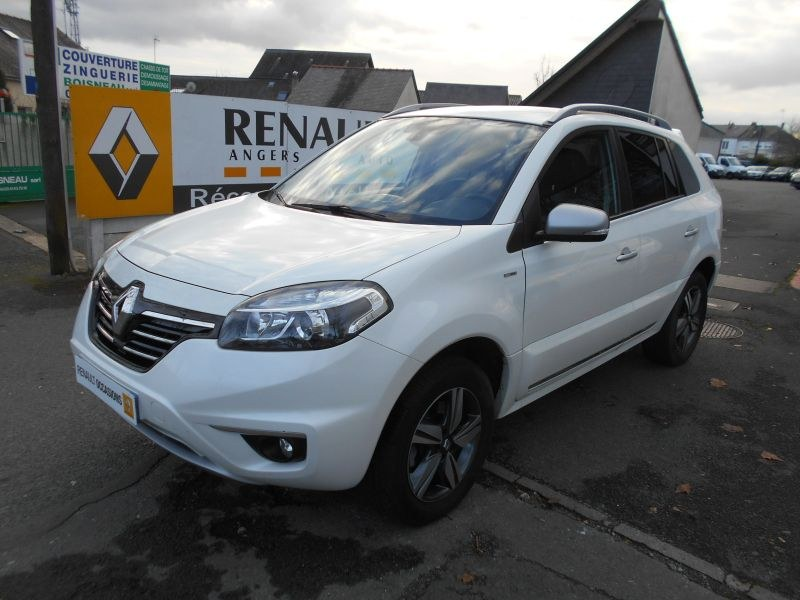 Occasion Renault Koleos ANGERS 49100