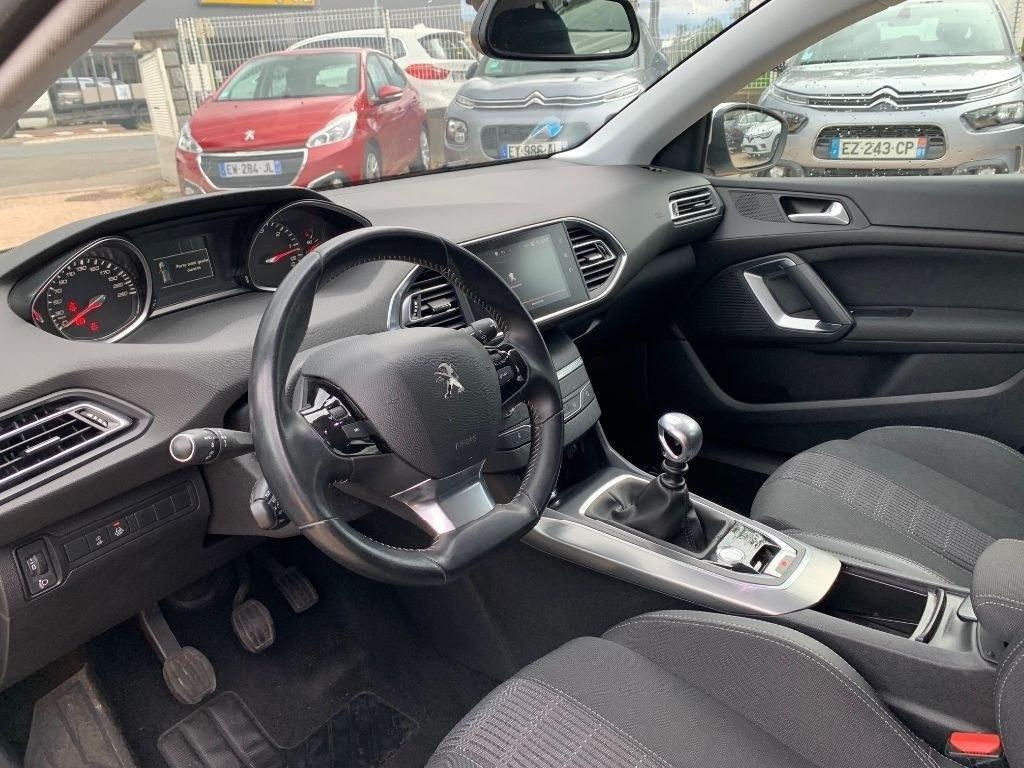 Peugeot 308 HDI 130 ALLURE