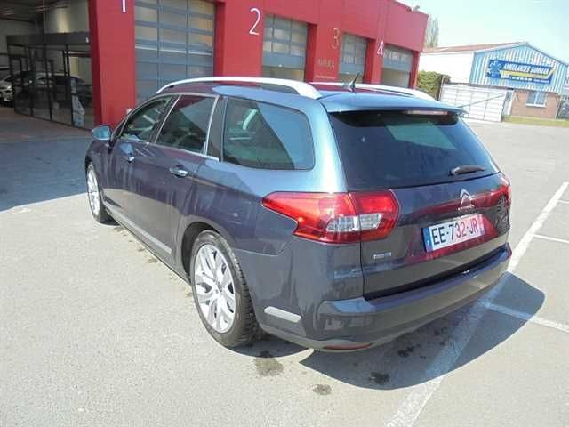 Occasion Citroën C5 Tourer WORMHOUT 59470