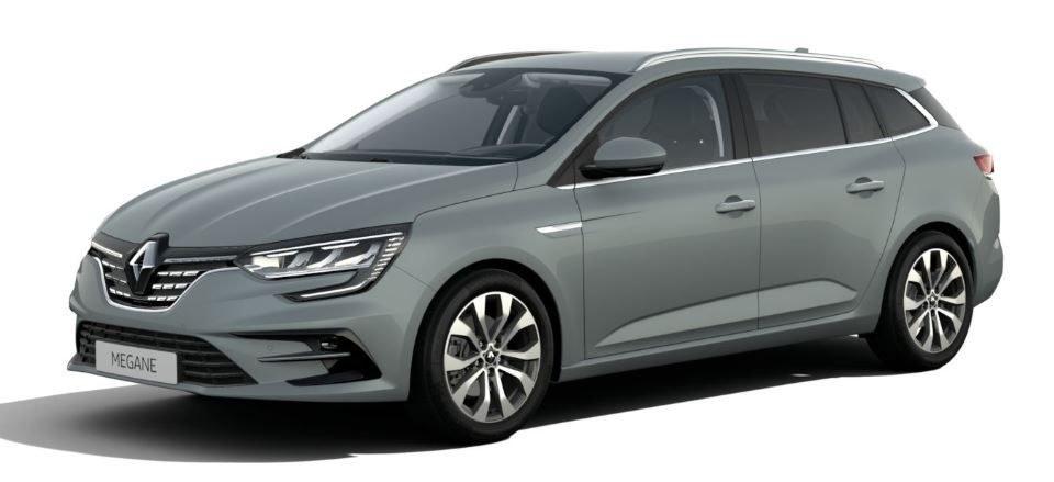 Mandataire auto Beauvais Haut De France Renault Megane Estate Intens 1.5 Bluedci 115cv