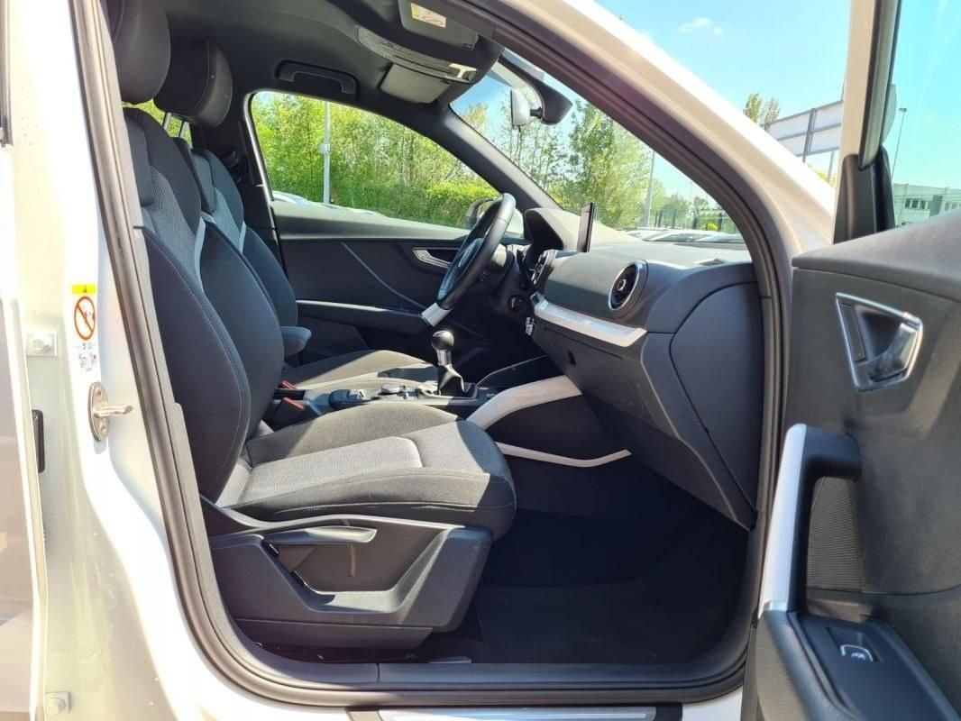 Audi Q2 1.0 TFSI 116 CV APPLE CARPLAY