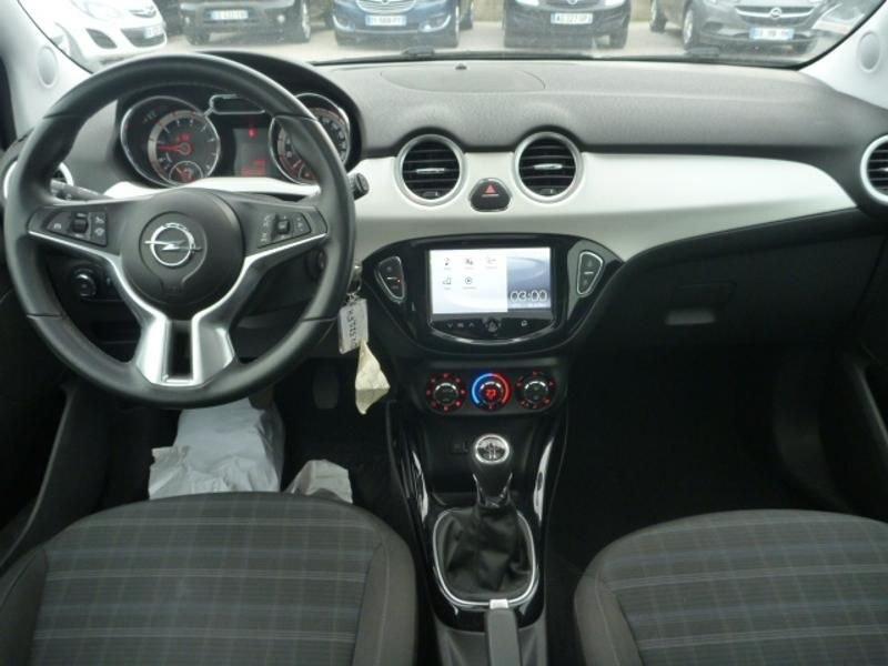 Opel Adam 1.4 Twinport 87ch Glam Start/Stop