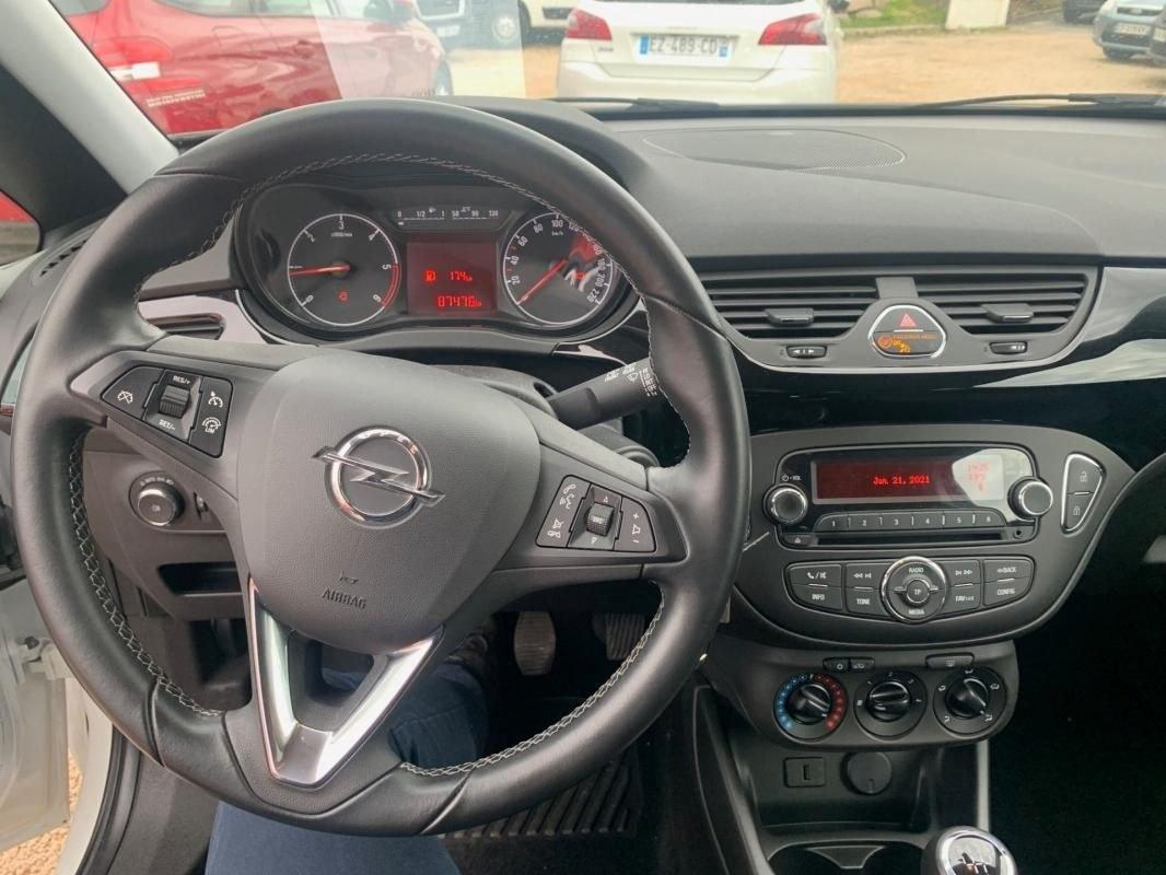 Opel Corsa 1.3 CDTI 75 EDITION