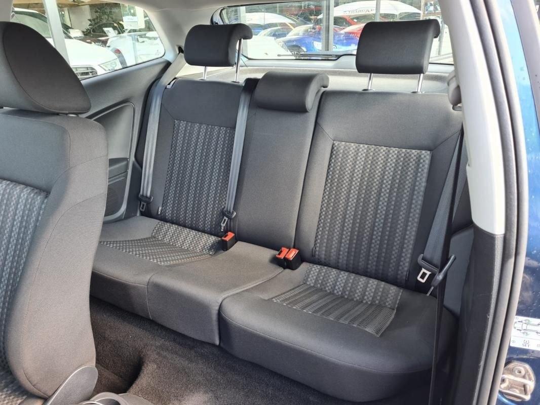 Volkswagen Polo 1.0 60 CV