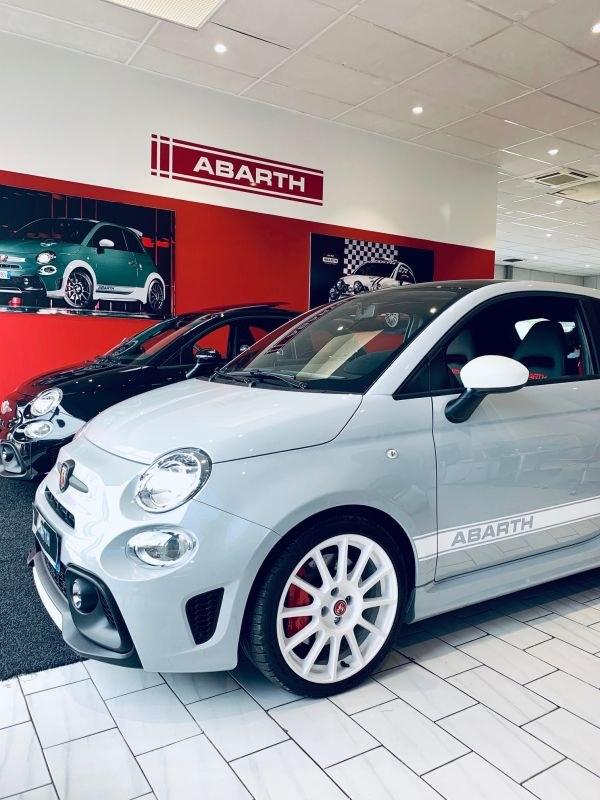 Occasion Fiat Autre modèle LES MILLES 13290