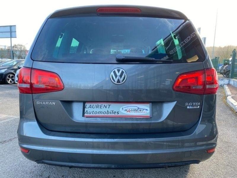 Volkswagen Sharan 7 PLACES