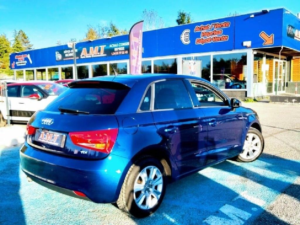 Audi A1 Sportback 1.6 TDI 90 Business Line