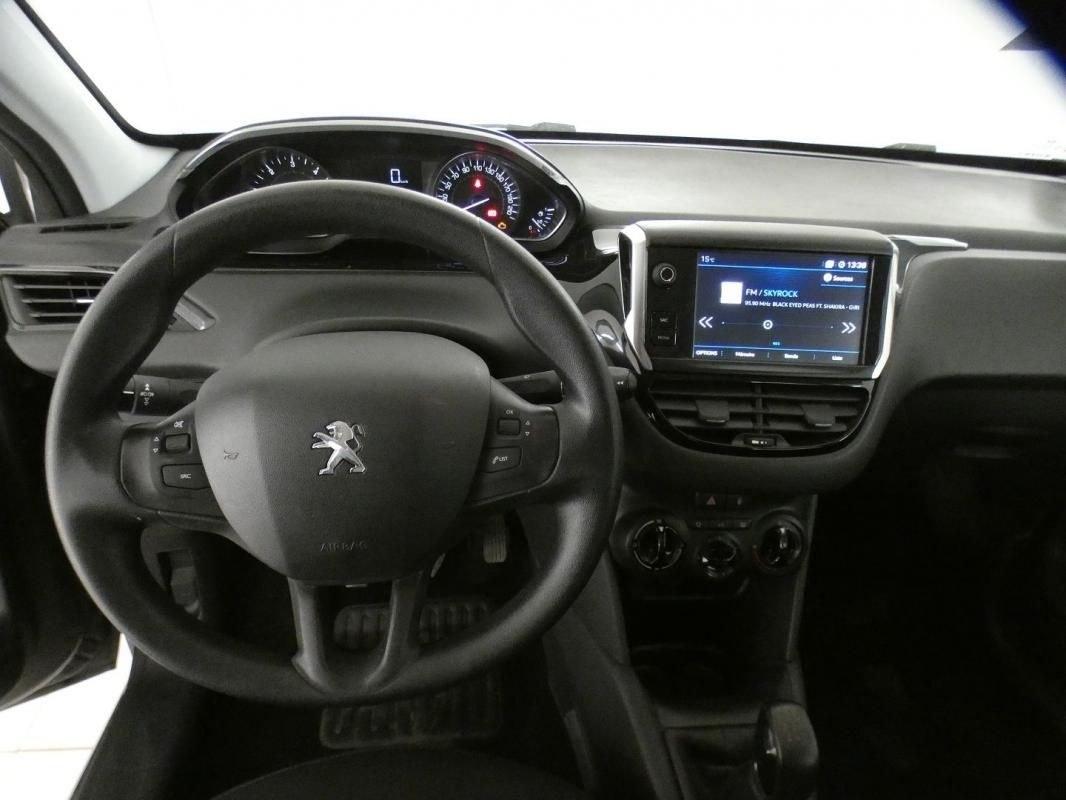 Peugeot 208 AFFAIRE 1.6 BLUEHDI 75CH PREMIUM PACK