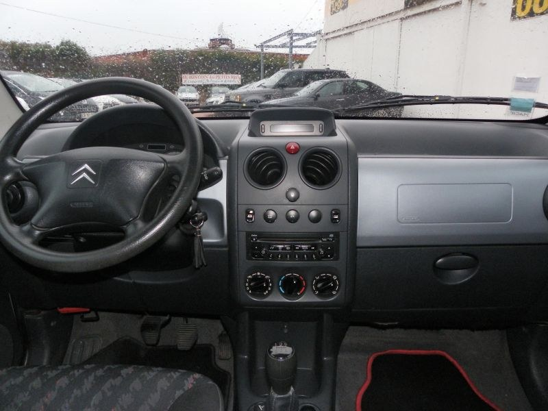 Occasion Citroën Berlingo Multispace COMPIEGNE 60200