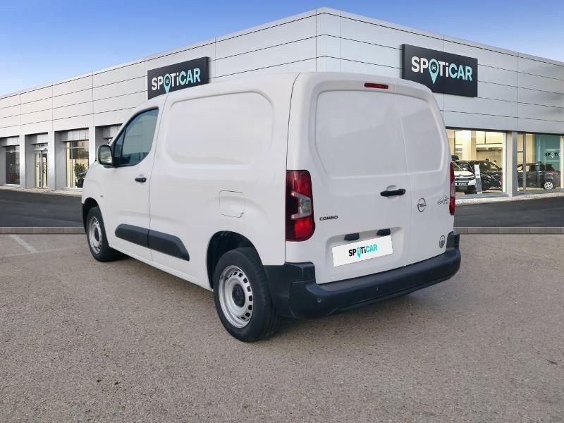 Opel Combo Cargo L1H1 650kg 1.6 100ch S&S Pack Clim