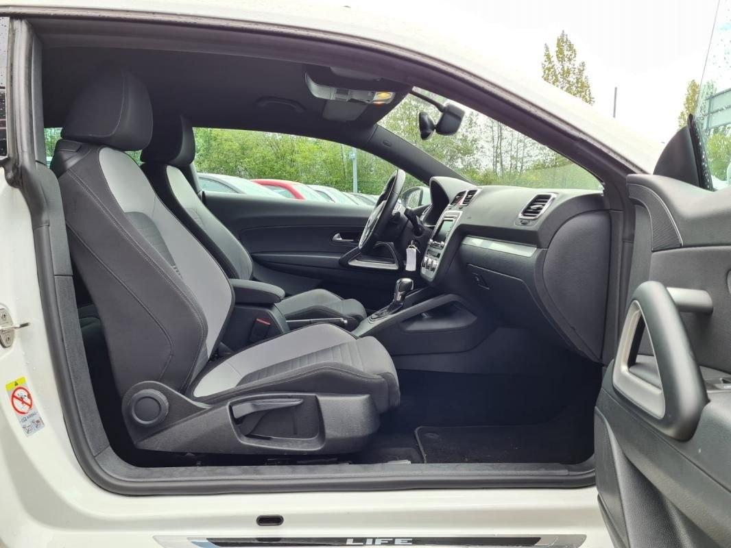 Volkswagen Scirocco 1.4 TSI 160 CV BVA