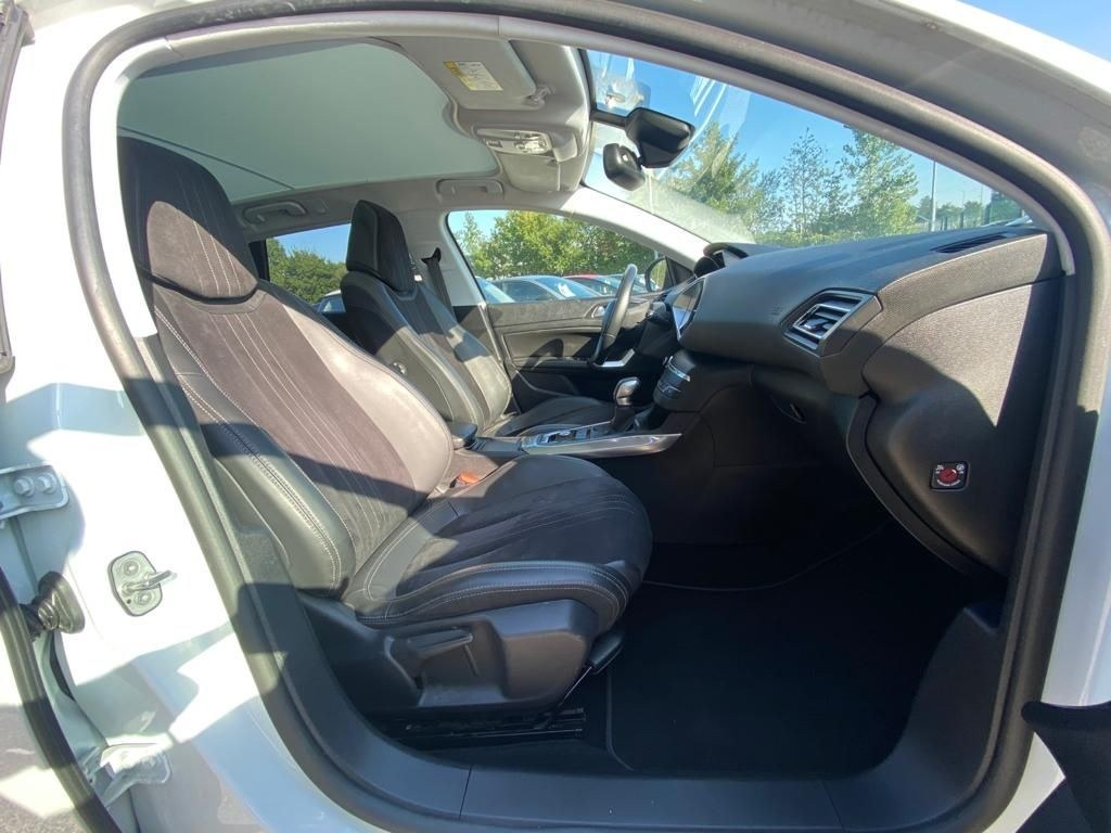 Peugeot 308 SW 2.0 BLUEHDI 150 CV GPS CAMERA