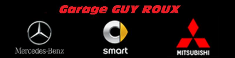 Garage GUY ROUX