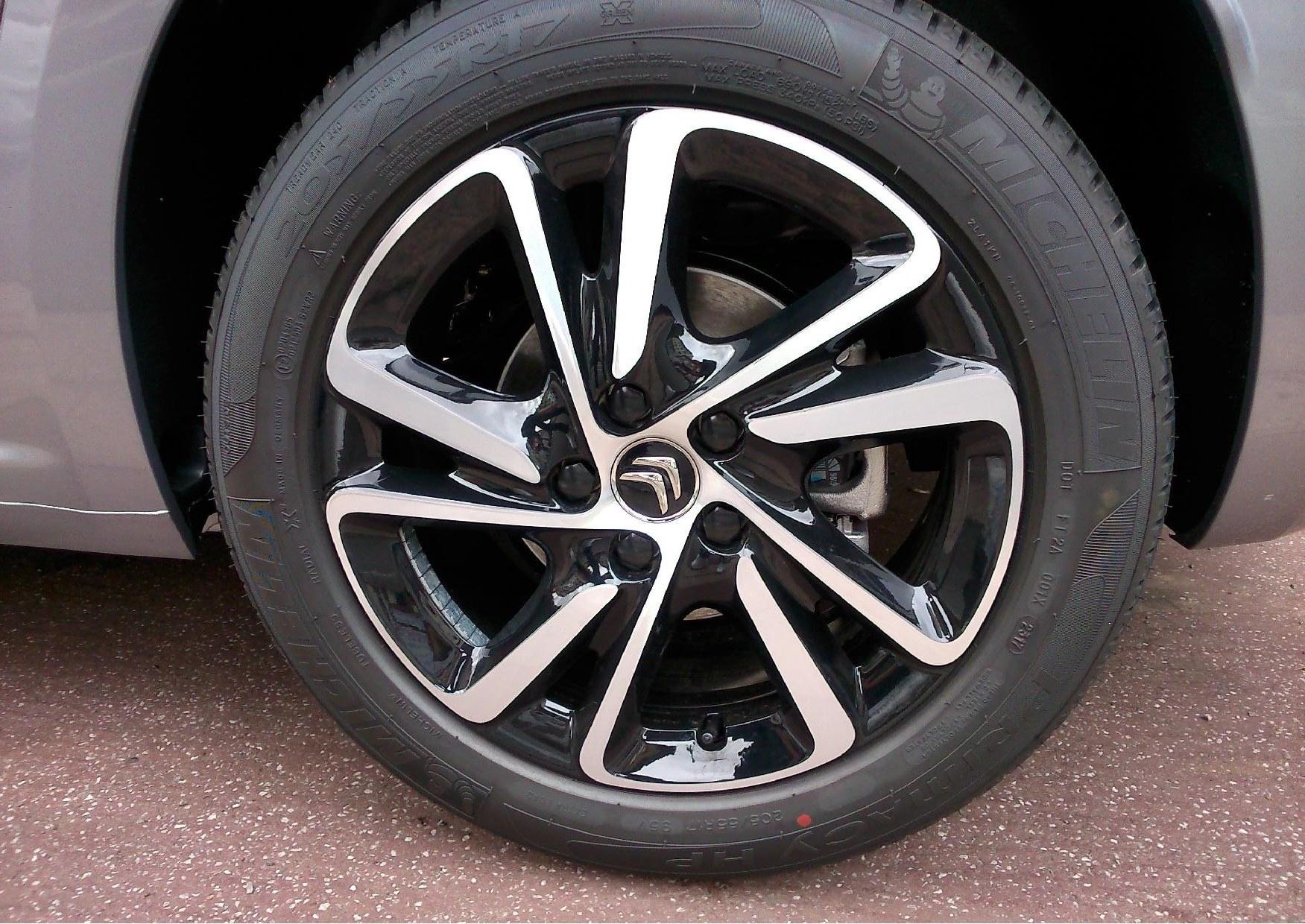 Mandataire Auto Beauvais Picardie Citroën C4 Picasso Feel 4