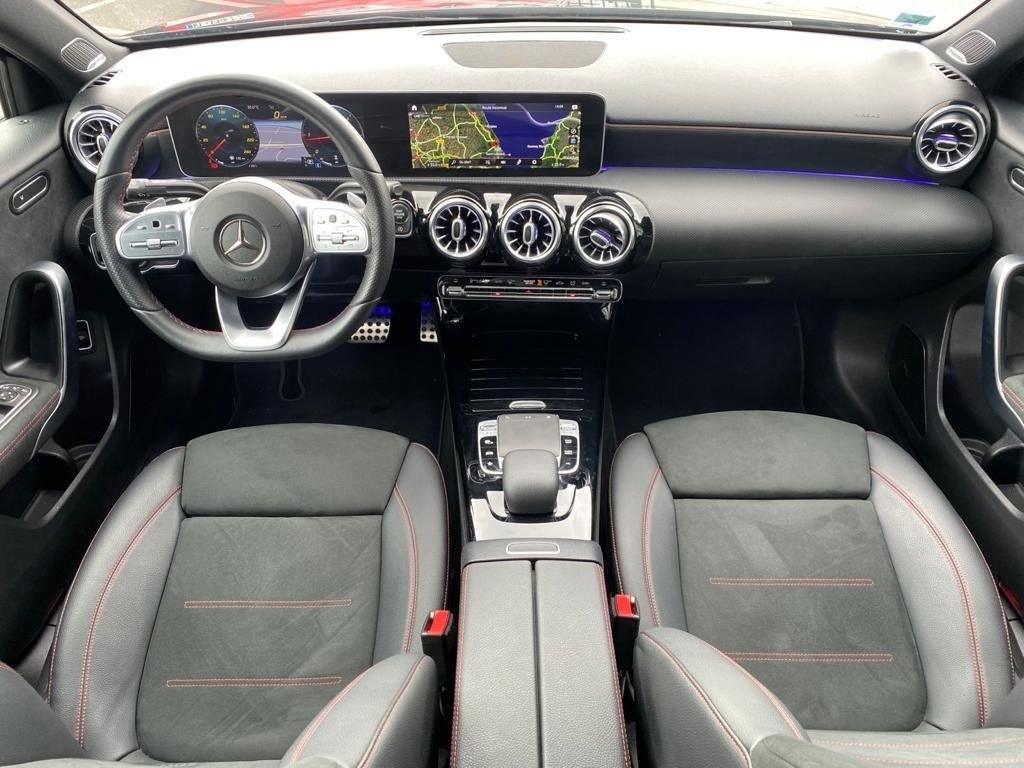 Mercedes Classe A BERLINE 220D 190 CV BVA GPS COCKPIT