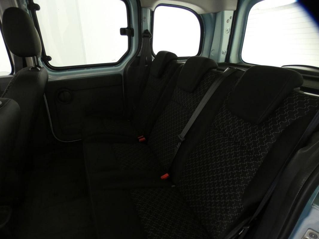 Renault Kangoo Express II 1.5 DCI 90CH CONFORT
