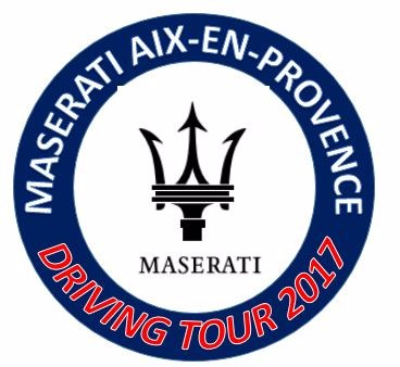 MASERATI AIX • DRIVING TOUR 2017