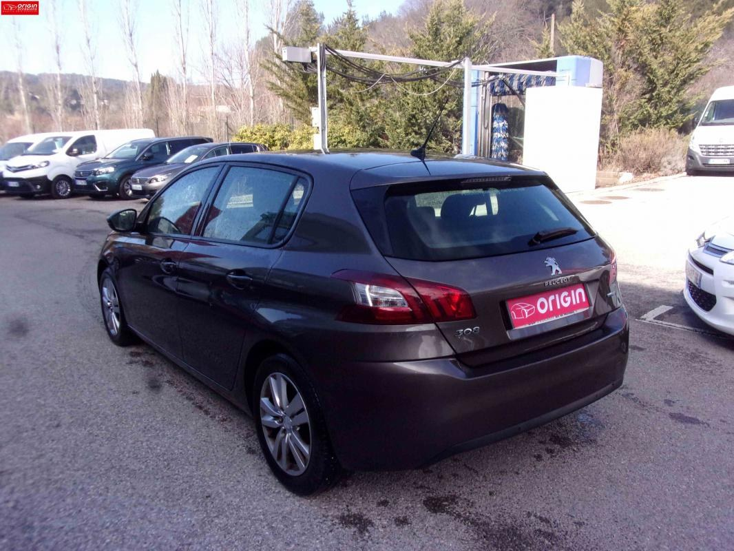 Occasion Peugeot 308 MEYREUIL 13590